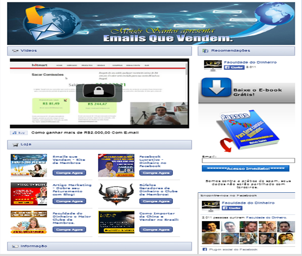 power-video-page